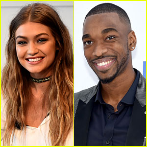Gigi Hadid & Jay Pharoah to Host American Music Awards 2016