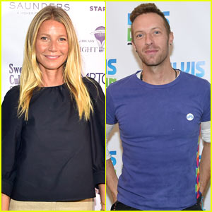Gwyneth Paltrow Shares Cute Pic of Ex Chris Martin with Son Moses!