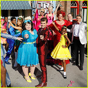 Stream 'Hairspray Live!' Video From Thanksgiving Day Parade