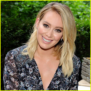 Hilary Duff Doesn't Feel the Need to Get Married Again