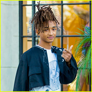 Jaden Smith Plans on Channeling 'Doctor Strange' for the 'Rest of His Life'