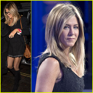 Jennifer Aniston Shocks Audience By Mentioning This During an Interview