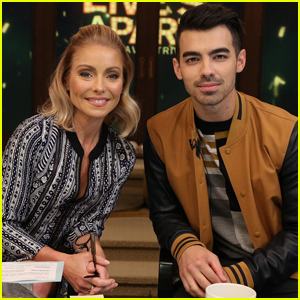 Joe Jonas Loves Being An Uncle But Isn't Ready For Kids Just Yet!