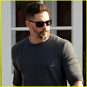 Joe Manganiello Says Ben Affleck's 'Batman' Will Surprise Fans!
