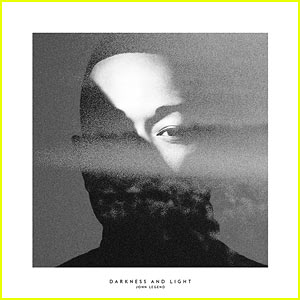 John Legend Reveals Artwork for Upcoming Album 'Darkness & Light'!