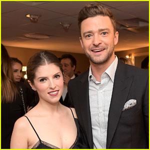 Justin Timberlake's Summer Smash Earns Him Hollywood Film Award 2016!