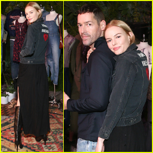Kate Bosworth Is a 'Heart Breaker' With Hubby Michael Polish