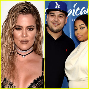 Khloe Kardashian Gushes Over New Niece Dream Kardashian