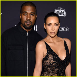 Kanye West & Kim Kardashian Likely to Spend Thanksgiving in the Hospital