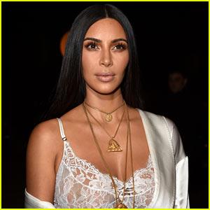 Kim Kardashian Returns to Social Media Following Paris Robbery