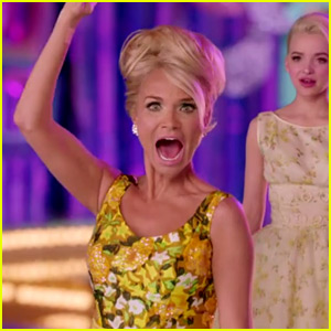VIDEO: Kristin Chenoweth Sings 'Miss Baltimore Crabs' in New 'Hairspray Live!' Promo!