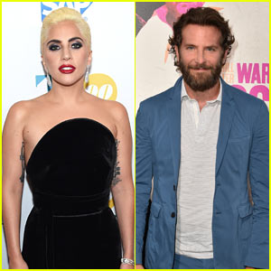 Lady Gaga & Bradley Cooper's 'A Star is Born' Gets 2018 Release Date!