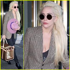 Lady Gaga's Thanksgiving Family Traditions Revealed!