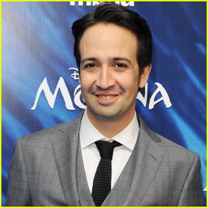 Lin-Manuel Miranda Reacts to 'Hamilton' Cast Message to Mike Pence