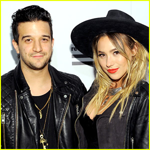 Dancing With the Stars' Mark Ballas Is a Married Man!