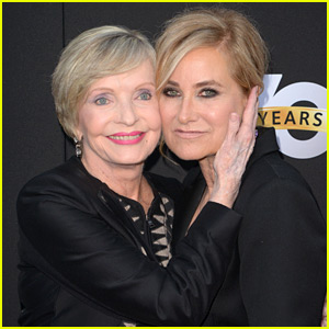 Maureen Mccormick Reacts To Florence Henderson Death Photos News And Videos Just Jared