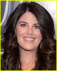 Monica Lewinsky Was Out of Country During Election
