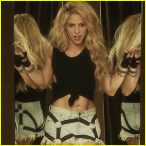 Music Video: Shakira Dances It Out With Maluma In 'Chantaje'!
