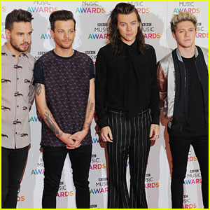 Niall Horan Updates Fans on One Direction: 'We Will Be Back'