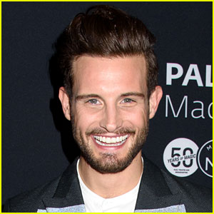Nico Tortorella Reveals First Same-Sex Sexual Experience From High School