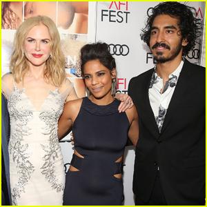 Nicole Kidman Premieres 'Lion' at AFI Fest 2016