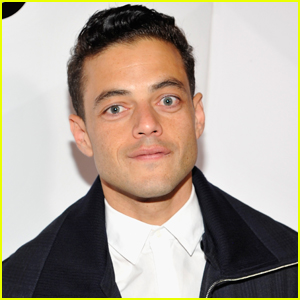 Rami Malek Set to Play Freddie Mercury in Queen Biopic