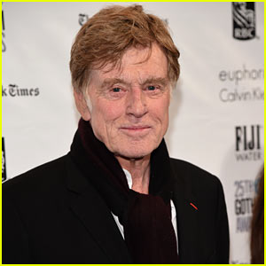 Robert Redford Announces He's Retiring: 'I'm Getting Tired of Acting'