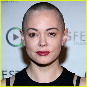 Rose McGowan Slams Media After Donald Trump Election Win: 'You Are Poisoning Us'