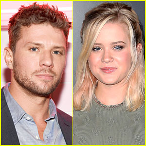 Ryan Phillippe Says People Think He's Daughter Ava's Brother!