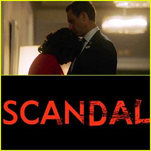 'Scandal' Season 6 Trailer Debuts - Watch Now!
