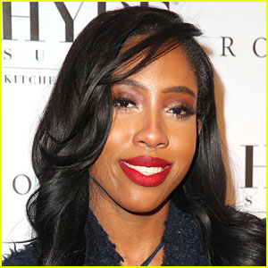 Sevyn Streeter Reschedules National Anthem Performance for 76ers, Will Wear 'We Matter' Jersey