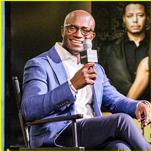 Taye Diggs Talks Working on 'Empire,' Calls Taraji P. Henson a 'Force of Nature'!