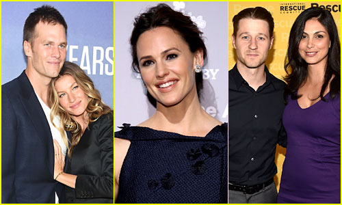 Celebrities Reveal Thanksgiving Plans for 2016!