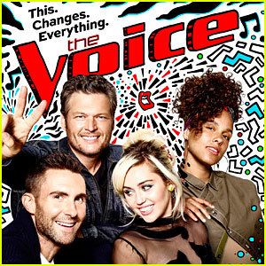 'The Voice' 2016: Meet the Top 20 Contestants for Fall Season!