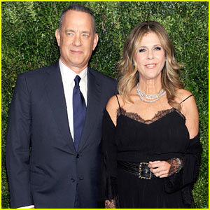 Tom Hanks Talks Post-Election While Being Honored at Film Benefit, Says 'We Are Going to Be All Right'