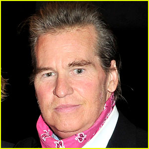 Val Kilmer Clarifies He Doesn't Have Cancer: Michael Douglas 'Is Misinformed'
