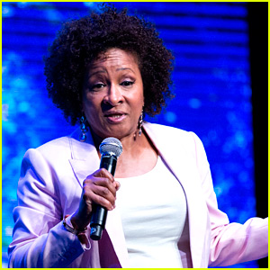 VIDEO: Wanda Sykes Booed for Trump Joke, She Curses Out Crowd