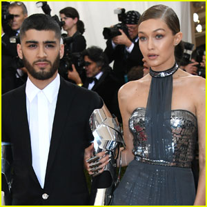 Zayn Malik Dishes On Smoking Weed & Living With Gigi Hadid
