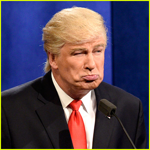 Alec Baldwin's Pay for 'SNL' Trump Impression is Very Low!