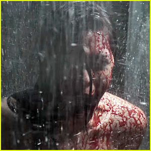 'Alien: Covenant' Trailer Brings Us a New Bloody Shower Scene
