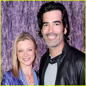 Amy Smart & Husband Carter Oosterhouse Welcome First Child!