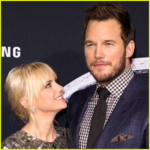 Anna Faris Says Rumors of Chris Pratt Cheating Made Her Feel 'Insecure'