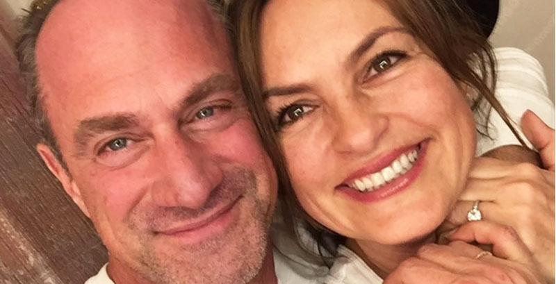 benson and stabler hook up Follow/fav witchcraft and wizardry: special victims unit by: benson and stabler placed their hands within easy reach of their she'd, you know, hook up with.