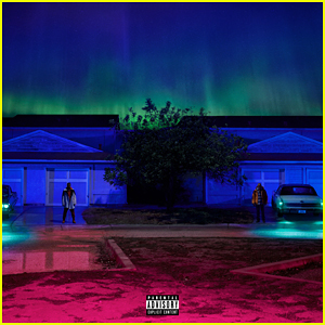 Big Sean Announces New Album 'I Decided' & Drops 'Moves' Single - Stream & Lyrics!