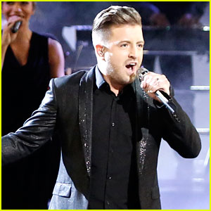 VIDEO: Billy Gilman Tackles Celine Dion's 'I Surrender' During Another Soaring 'The Voice' Performance