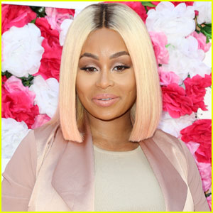 Blac Chyna Not Invited to Kardashian/Jenner Christmas Party