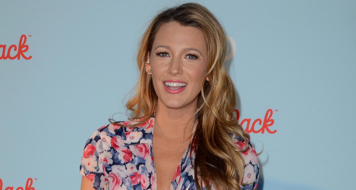 Blake Lively's Workout Plan Isn't What You'd Expect ... Ryan Reynolds Instagram