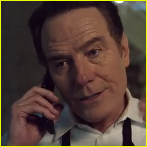 VIDEO: Bryan Cranston's Amazon Series 'Sneaky Pete' Gets New Trailer!
