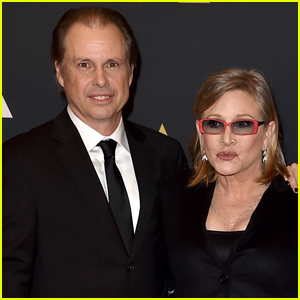 Carrie Fisher's Brother Todd Says She's In Stable Condition & 'Out of Emergency'