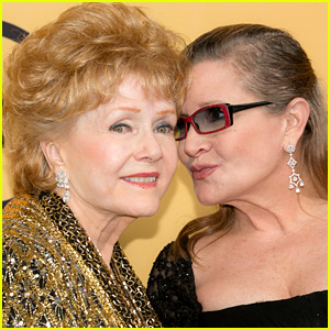 Carrie Fisher & Debbie Reynolds' Family Planning Joint Funeral